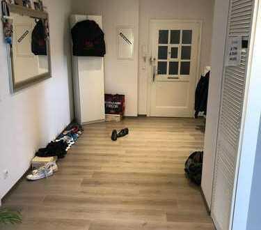 2-Zimmer Wohnung sucht Nachmieter -in Hannovers Bult
