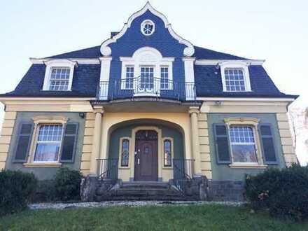 Villa mit 3.500qm Grundstück und 13-Zimmern in Märkischer Kreis, Neuenrade