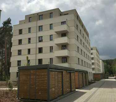 Schöne 3-Raum-Wohnung!