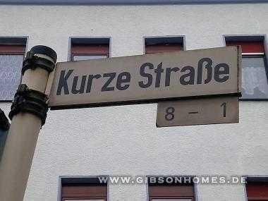 Klein, aber mein - nette Wohnung für Einzelperson in Gelsenkirchen-Feldmark!