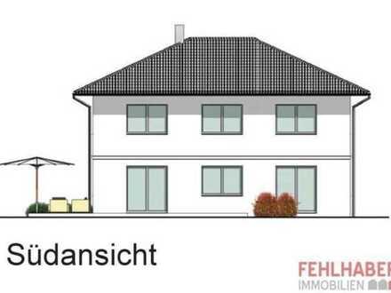 Großzügiges Einfamilienhaus (Neubau) mit 2 Vollgeschossen in Wackerow nahe Greifswald