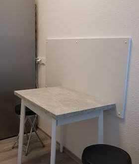 Zimmer mit Vollausstattung und eigenem Bad nahe HS Worms
