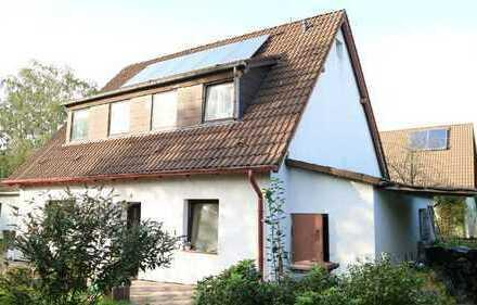 Hier leben Sie ruhig und naturnah auf ca. 150 m² im Radeland - ansehen lohnt sich!