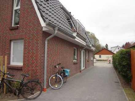 Schöne zwei Zimmer Wohnung in Oldenburg, Donnerschwee