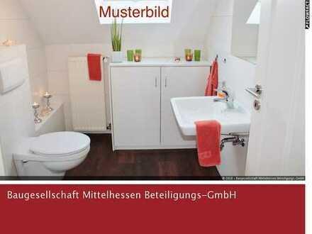 4- Zimmerwohnung in Hüttenberg - Rechtenbach