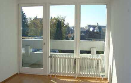 Gute Anbindung zur B 17 Attraktive, gepflegte 2-Zimmer-Wohnung in Augsburg