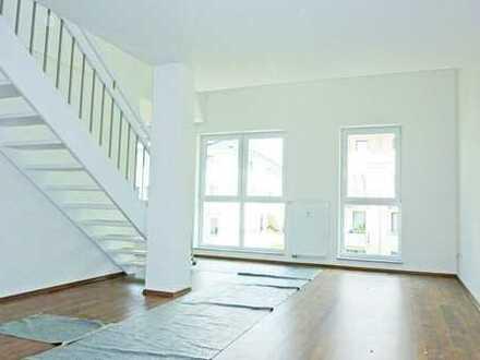 RESERVIERT!  MODERNE LEICHTIGKEIT! 5-Zimmer-Maisonettewohnung