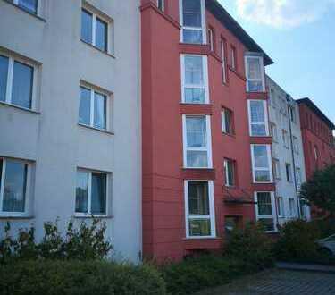 4-Zimmerwohnung mit Oderblick