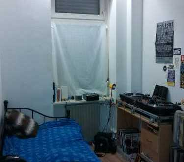 Möbliertes WG-Zimmer in Heidelberg-Neuenheim mit guter Lage