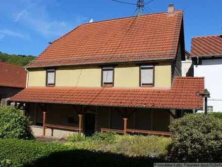 Einfamilienhaus in Dielkirchen
