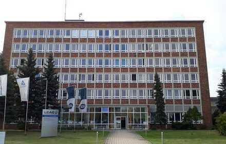 Büroräume im Industrie- & Gewerbegebiet in Lübbenau/Spreewald zu vermieten