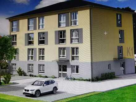 Sehr schöne Wohnung für Schüler, Studenten und Auszubildende im Augsburger Süden