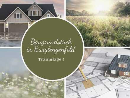Wunderschönes Wohnbaugrundstück in Burglengenfeld