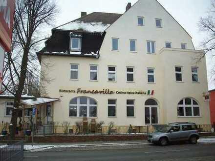1-A-Lage Gewerberäume mit ca. 272 m² Terrasse