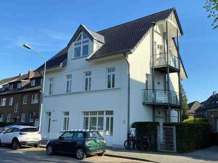 Repräsentative Büroräume in Kempen zu vermieten