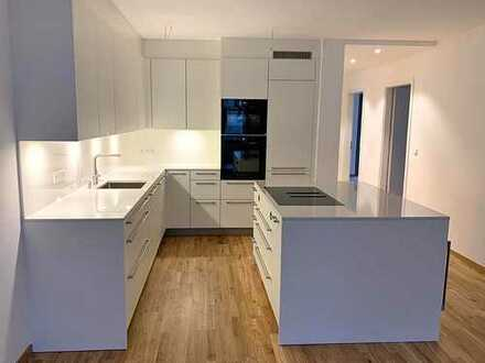 Huther Immobilien - seltene Chance! 4,5-Zimmer Neubauwohnung in der Heidelberger Weststadt