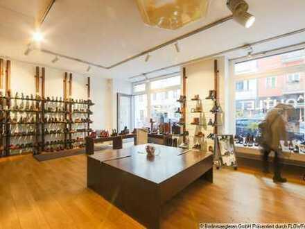 Gute Lage, gepflegtes Objekt - Kapitalanlage in Friedrichshain