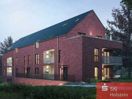 Großzügig geschnittene Penthouse-Neubauwohnung mit hochwertiger Ausstattung in herausragender Lage