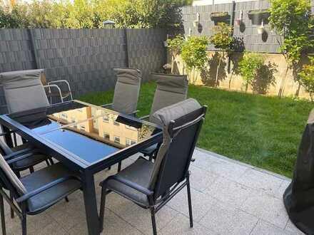 Schönes Reihenmittelhaus mit Garten in Heilbronner Kernstadt