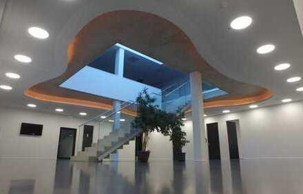 1 - 3 einzelne Büros - All Inclusive - Modernste Büros inkl Möbelierung