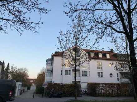 3 Zi.-Wohnung mit Balkon & Tiefgarage - Zur Selbstnutzung oder als Kapitalanlage