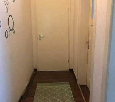Ein ruhiges WG-Zimmer in perfekter Lage