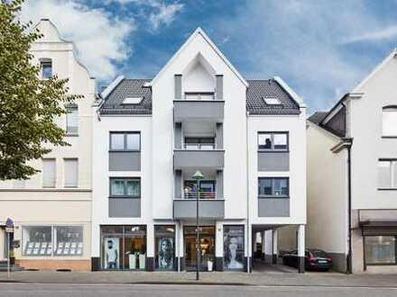 Modernes Wohnen in Olpes angesagter Martinstraße!