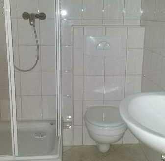 Helle Wohnung in gepflegtem Haus !