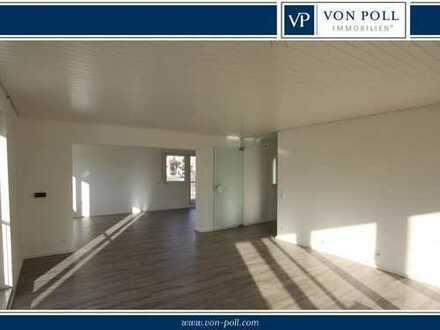 Großzügige 3,5 Zimmerwohnung mit Balkon