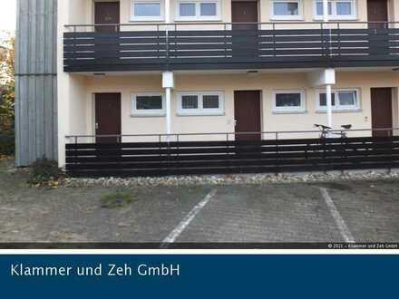 Ideale Kapitalanlage - 1-Zimmer Apartment mit Terrasse