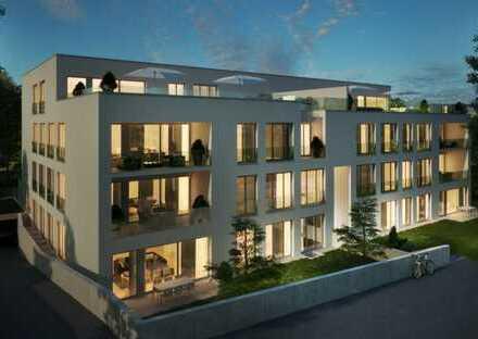 Das Salinen-Palais - Wohnung 05 feinster Neubau in absoluter Bestlage