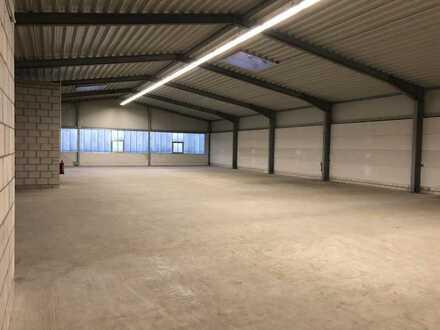 Produktions-/Lagerhalle in Iserlohn