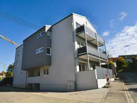 WALSER | Großzügige 3-Zimmer-Wohnung mit exklusiver Ausstattung - Erstbezug