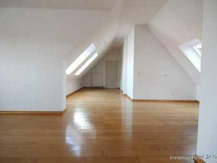 Zur Kapitalanlage - Dachgeschosswohnung in Erfurt-Frienstedt