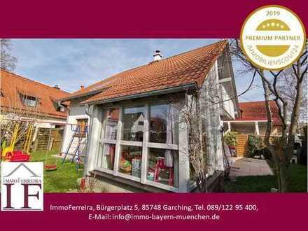 Neuwertiges, freistehendes Einfamilienhaus für die ganze Familie!