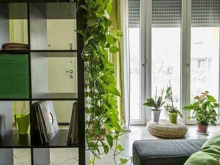 1-Zimmer-Apartment in Erlangen-Süd