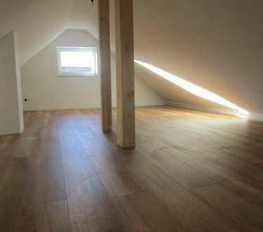 Dachgeschoss zum Träumen, Maisonette-Wohnung in Eichstetten