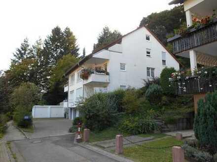 Gemütliches 1-Zi.-Appartement mit Balkon und Garage in bester Wohnlage