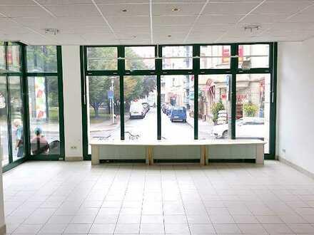 Achtung Einzelhändler und Dienstleister ! Ihr neuer Laden, preiswert, im Stadtteilzentrum DD-Plauen