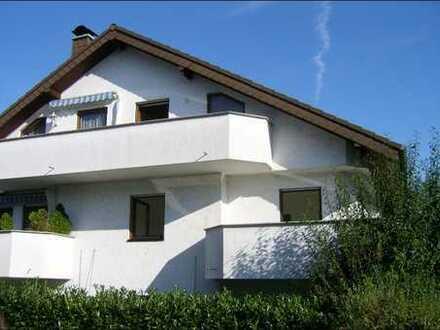 OHNE MAKLER: 4 Zimmer Küche Bad Maisonette ETW in Nußloch