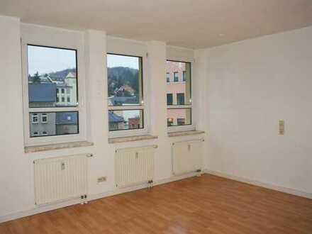 Schöne Single-Wohnung mit großem Wohnraum!