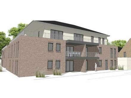 2-ZKB-Neubauwohnung mit Balkon in Visbek zu vermieten!