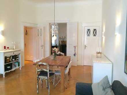 Tolle Wohnung in Schöneberg!