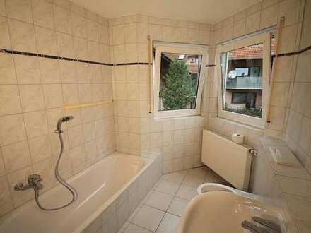 2 Zimmer Wohnung in Erbach mit Terasse
