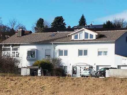 Haus für die Großfamilie auf 1.685 qm Grundstück in Windach. Option zum 3-Familienhaus.