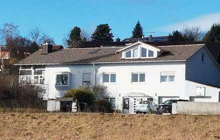 Geräumiges Wohnhaus auf großem Grundstück in Windach am Ammersee