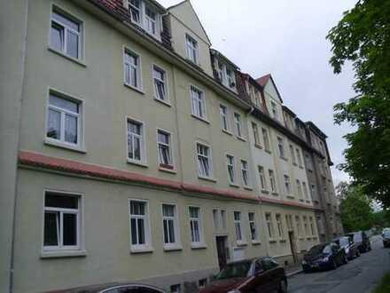 Gemütliche, helle 1-Raum-Wohnung in Löbau