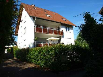 Geräumige 3-Zimmer DG-Maisonette-Wohnung in Mainz-Hechtsheim