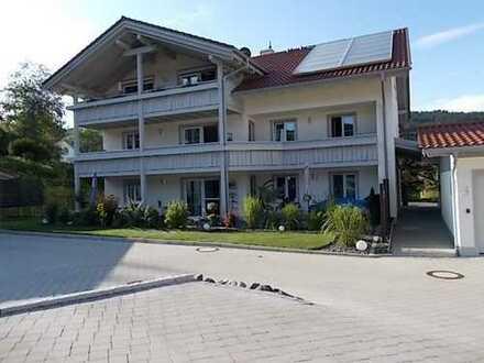 Schöne, geräumige 4 Zimmer Wohnung in Oberallgäu (Kreis), Weitnau