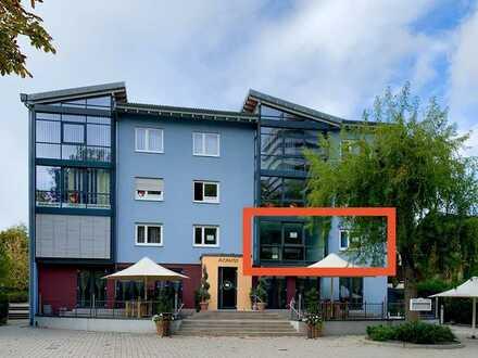 *TOP LAGE* Zentral gelegene Büro- oder Praxisräume in Crailsheim zu vermieten
